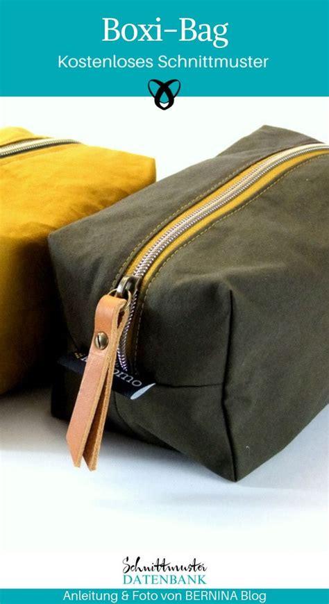 kleine valentinstagsgeschenke für männer boxi bag 5 5 1 pouches sewing sewing patterns free und sewing projects