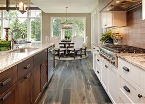 kitchen wood flooring ideas 80 home design ideas and photos wanted one magazine