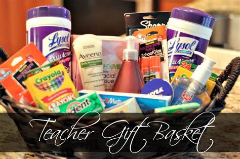 teacher gift ideas   budget ftm