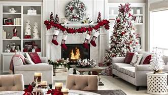 tree centerpiece open plan living space decor ideas