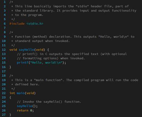 Lenguaje De Programación Programming Language Qazwiki