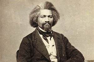 How Frederick Douglass Became a Trend This Week - NBC News  Frederick