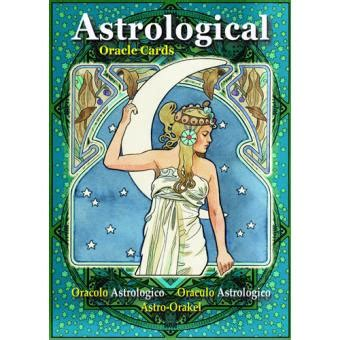 Maybe you would like to learn more about one of these? Astrological Oracle Cards - Lunaea Wheaterstone - Compra Livros na Fnac.pt