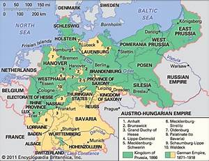 Germany - Germany from 1871 to 1918   history - geography ...