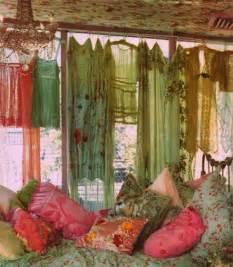 gypsy caravan interior design home decorating ideas