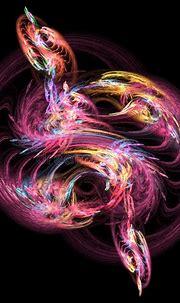 Pastel rainbow swirl stock illustration. Illustration of ...