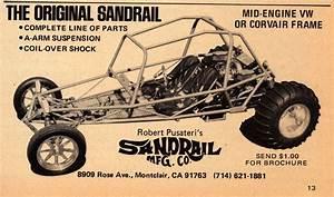 Sandrail