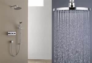 Dusche Unterputz Armatur : unterputz komplett duschset regenbrause tropenschauer ~ Michelbontemps.com Haus und Dekorationen