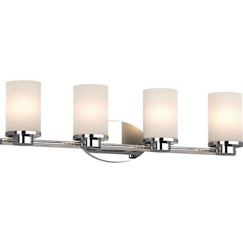 volume lighting sharyn 4 light 8 25 in chrome indoor