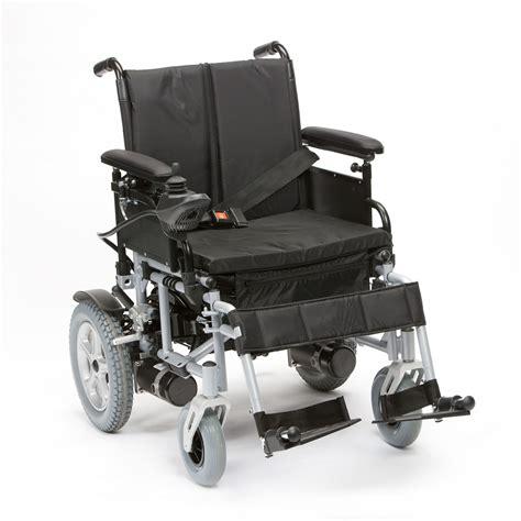 Cirrus Folding Powerchair  Electric Wheelchair 4mph And