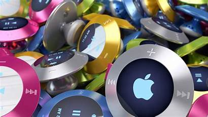 Ipod Apple Concept Air Digital Wallpapers Cool