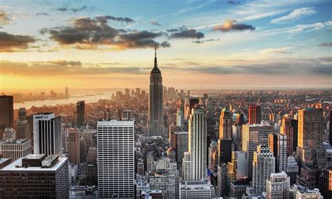 Top 10 Tourist Attractions In New York City For Visitors