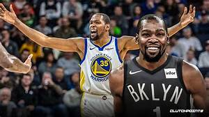 Kevin Durant: Ranking the 5 most clutch moments of the ...