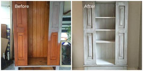 weathered wood look tutorials omg lifestyle