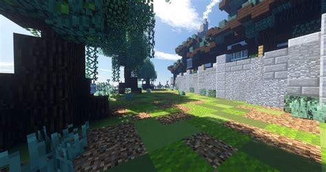 residential  pvp map minecraft map