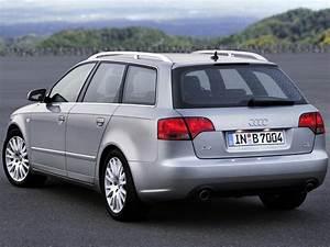 Audi A4 2006 : audi a4 avant 2004 2005 2006 2007 autoevolution ~ Medecine-chirurgie-esthetiques.com Avis de Voitures