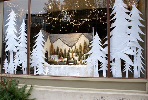 easy christmas window displays 1000 images about christmas window display ideas for mom and dad s shops on pinterest