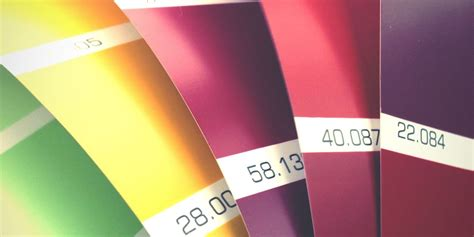 52 Color Swatches With Pantone 448C - Ugliest Color