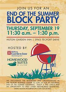 17 best ideas about neighborhood block party on pinterest With block party template flyers free
