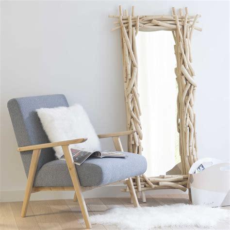 le bois flotte maison du monde miroir bois flotte maison du monde mzaol