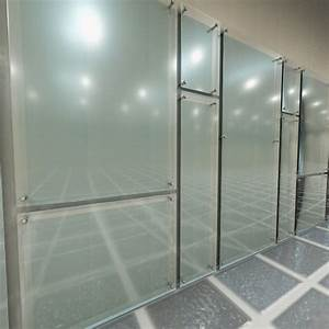 glass wall panel 3d model With interior design glass wall panels
