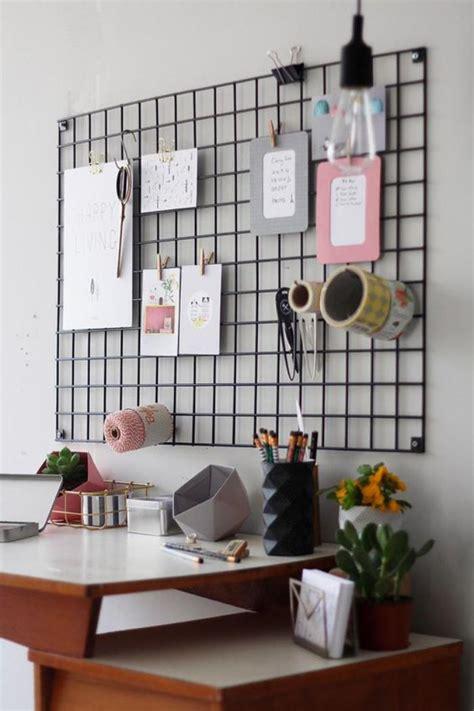 tableau deco pour bureau l 39 organisateur de bureau en 51 photos archzine fr