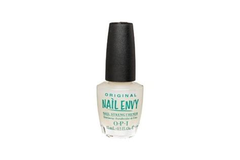 How Does Opi Nail Envy Work@^