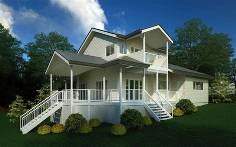 Weather Home Design by Kit Home Designs Ascot Completehome