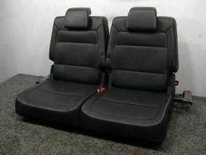 replacement ford flex oem   row seats