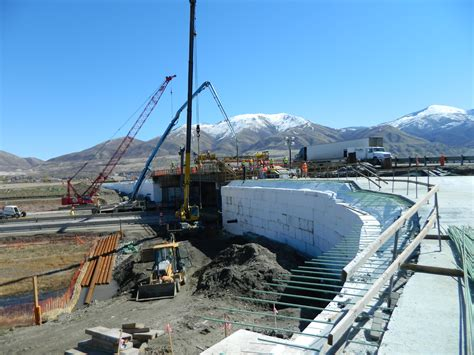 Udot Projects Honored At Washto Meeting  Transportation Blog