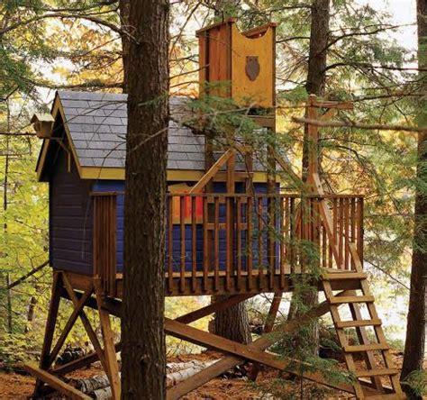 custom jungle gym plans deluxe tree house full detailed