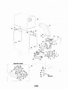 Craftsman Vac System Parts