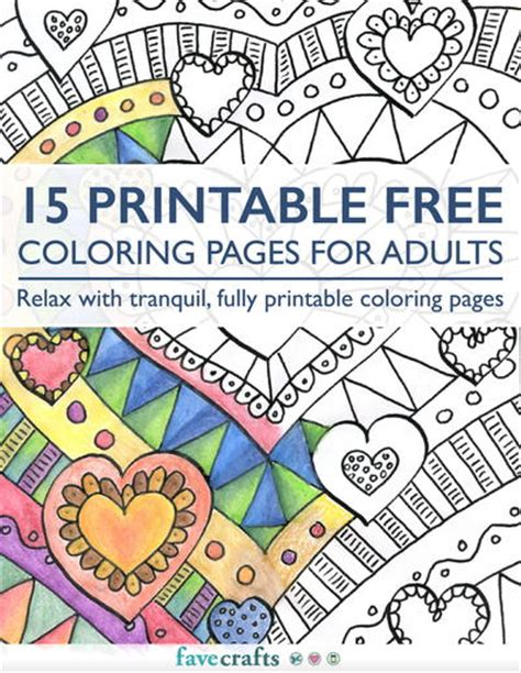 printable coloring books  downloads