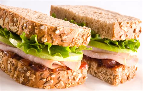 turkey sandwich productivity hack monkeypod marketing