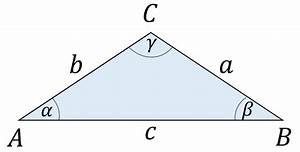Höhe Gleichschenkliges Dreieck Berechnen : satz des pythagoras erkl rung inkl lernvideos studyhelp ~ Themetempest.com Abrechnung