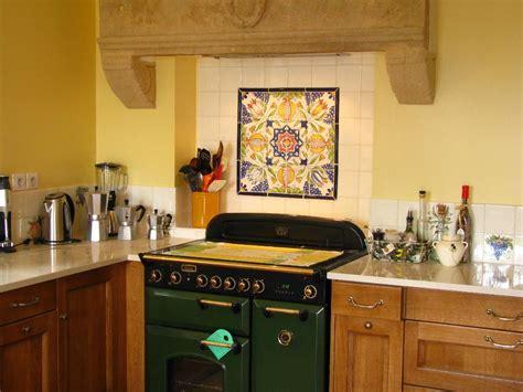 decor cuisine faïence et carrelage mural de cuisine carreaux