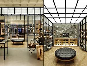 Man On The Boon store by Wonderwall, Seoul » Retail Design ...