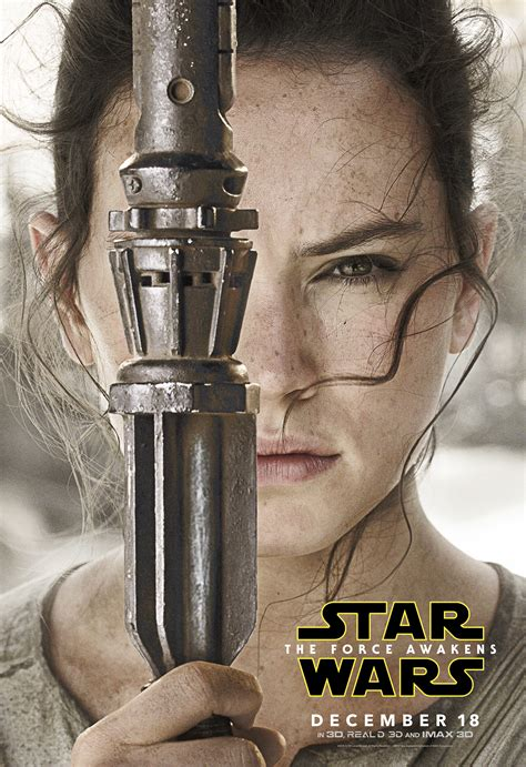 star wars  force awakens  posters revealed