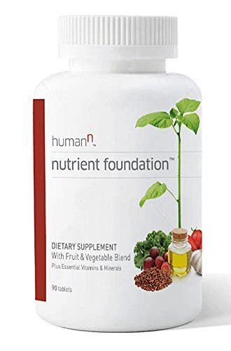 buy humann nutrient foundation dietary supplement