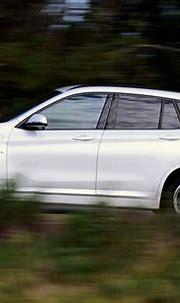 BMW X1 hybrid engines, drive & performance | DrivingElectric