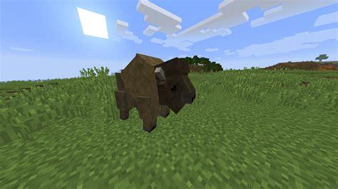 zoo wild animals mobs minecraft mods curse