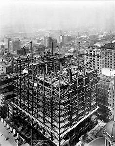 The Skyscraper Museum: THE WOOLWORTH BUILDING @ 100 ...