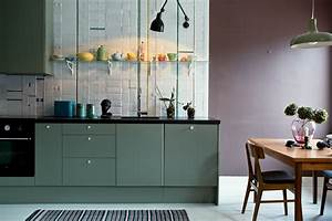 Salbei Farbe Wand : wohnungsinserat aus stockholm sweet home ~ Michelbontemps.com Haus und Dekorationen