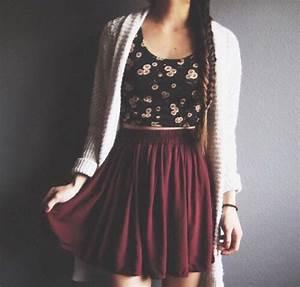 tumblr outfits on Tumblr