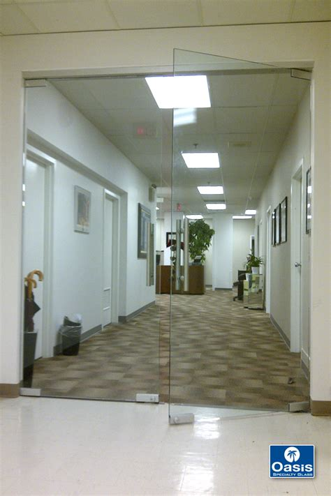 glass entry systems interior office doors oasis