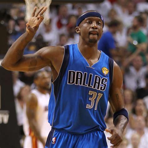 NBA Rumors: Jason Terry Reveals Mavs' House Divided ...