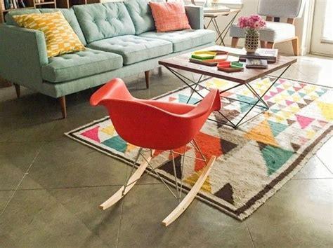 idees en  pour choisir la meilleure carpette tapis colore tapis idee