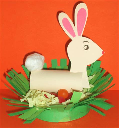 bricolage bricolage lapin de paques homeinterior