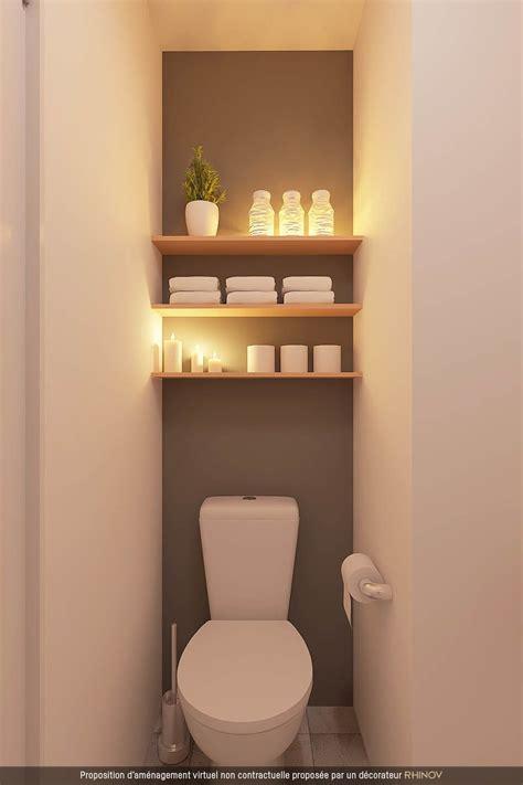 Inspirations décoration WC : nos idées déco pour les ...
