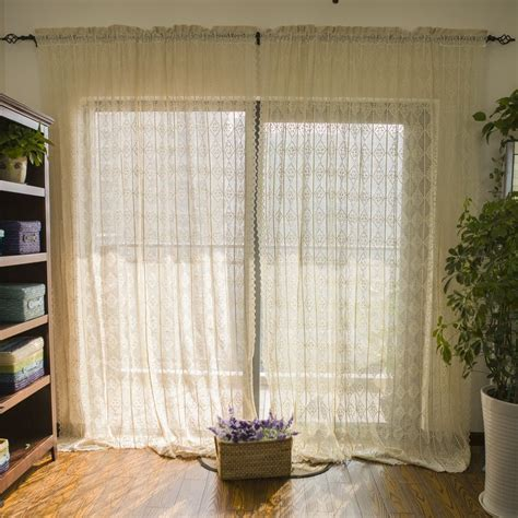 s v style new year window curtains for living room
